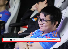 """SofM bật mode """"cuối mùa"""", vừa hành hạ JDG xong đã leo một mạch vào top 10 Thách Đấu Hàn"""