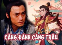 """Ngoài Tiêu Phong, đây chính là """"tanker quốc dân"""" cho dân cày Tân Minh Chủ: Càng đánh càng trâu, late game càng khỏe"""