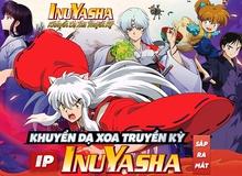 Khuyển Dạ Xoa Truyền Kỳ - IP InuYasha chính thức xuất hiện: Độc quyền IP InuYasha tại Việt Nam, chuẩn 100% nguyên tác gốc!