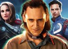Loki và sự kế thừa của dàn nhân vật siêu anh hùng trong giai đoạn 4 của MCU