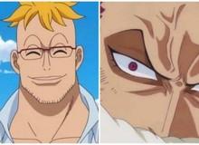 One Piece: Kẻ tám lạng người nửa cân, ai sẽ chiến thắng nếu Katakuri và Marco đấu tay đôi?