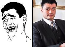 Chân dung của 6 người bất ngờ nổi tiếng trên Internet nhờ những meme huyền thoại