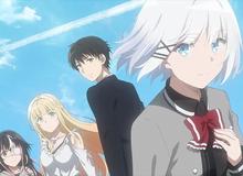 """Với bộ ba """"Waifu quốc dân"""" cực dễ thương, anime Thám Tử Đã Chết trở thành cái tên hot nhất thời điểm hiện tại"""