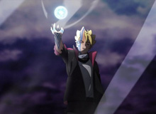 """Boruto: Con trai Naruto """"thể hiện"""" hình dạng nguy hiểm mới để đánh bại kẻ thù"""