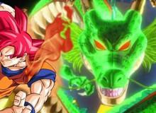 Dragon Ball Super: 5 người Saiyan đã có thể biến thành Super Saiyan God, số 4 là trường hợp đặc biệt