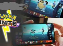 Game MOBA Pokémon đầu tiên trong lịch sử sẽ ra mắt vào ngày mai 21/7, tặng miễn phí Pokémon huyền thoại