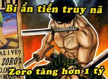 One Piece: 5 lý do khiến tiền thưởng của Zoro có khả năng vượt quá 1 tỷ sau arc Wano