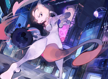 Loạt Pokémon sở hữu chỉ số tốc độ cao được nhiều game thủ ưa thích