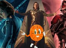 Cái kết bất ngờ của Loki đã chứng minh hàng loạt giả thuyết hại não của fan là sai bét!