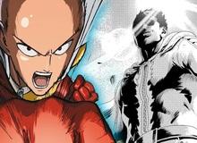 """One Punch Man: Đứng số 1 tại Hiệp hội Anh Hùng, liệu sức mạnh của Blast có đủ khiến """"thánh phồng"""" Saitama e sợ?"""