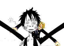 Cộng đồng mạng háo hức với lời khen của Robin dành tặng cho Sanji trong One Piece chap 1020