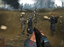 Tải miễn phí 100% game bắn súng Chiến Tranh Thế Giới thứ nhất - Verdun