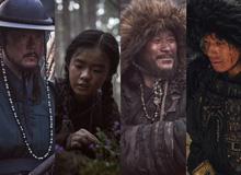 5 điều bạn nên biết trước khi xem Kingdom: Ashin of the North vào cuối tuần này
