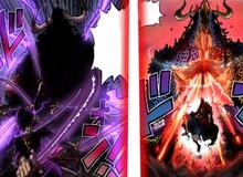 One Piece chap 1019 gợi ý một hệ thống sức mạnh ngang ngửa Haki và Trái ác quỷ, thậm chí đủ khả năng cân cả hai