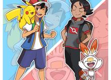 """24 năm thu phục Pokémon của Satoshi đã bị người này vượt qua với một pha """"buff bẩn"""" tới từ nhà sản xuất"""