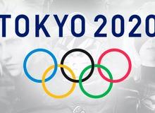 Nhạc game huyền thoại vang lên trong lễ khai mạc Olympic 2020