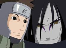 Naruto: Nhìn lại 3 thí nghiệm của Orochimaru, cái nào cái nấy khiến cả thế giới phải rùng mình