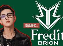 """Trò chuyện cùng Hà Tiều Phu - """"Tân binh"""" của Fredit BRION: Sự yêu quý của các fan là động lực để vượt qua nỗi đau quá khứ"""