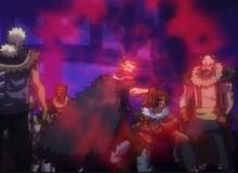 One Piece tập 984: Zoro bất ngờ sử dụng Haki bá vương làm ngất xỉu binh lính của Kaido