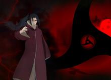 Naruto: Huyết kế giới hạn Sharingan có mắt đỏ như thế thì nhìn mọi vật ra màu gì?