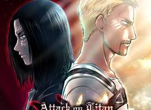 Chính thức: Attack on Titan Requiem được chuyển thể thành anime, hứa hẹn mang đến một kết thúc khiến fan vừa lòng