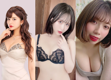 Loạt mỹ nhân 18+ trẻ tuổi được thiên thần Yua Mikami hết lời khen ngợi