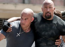 4 xung đột giữa các diễn viên của Fast & Furious khiến người dọa bỏ vai kẻ thì bye bye thật
