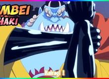 """Các fan One Piece cho rằng Who Who đã biến thành """"Hu Hu"""" khi đụng độ với cựu Thất Vũ Hải Jinbei"""
