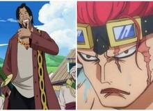 """One Piece: 3 nhân vật hiếm hoi đã trở thành nạn nhân của nhóm Shanks, """"đen thì ráng chịu"""""""