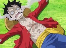 One Piece: 7 thất bại đáng xấu hổ nhất của Luffy trong sự nghiệp làm hải tặc