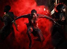 Tải miễn phí ngay game bom tấn sinh tồn của năm 2021, biến người chơi thành ma cà rồng, hút máu lẫn nhau để tìm ra kẻ thống trị