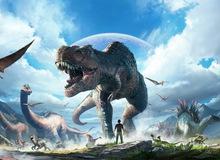 Top 10 tựa game hay nhất cho bạn quyết chiến với khủng long khổng lồ