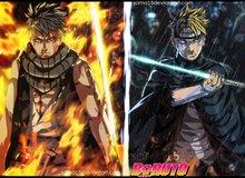 """Boruto chap 60: Naruto nhận Kawaki là """"con nuôi"""" và đây là 5 kỹ thuật mà anh có thể dậy kẻ thù tương lai của """"con ruột"""" mình"""
