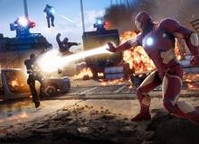 Tải miễn phí bom tấn siêu anh hùng Marvel's Avengers trên Steam