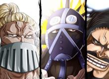 Soi những chi tiết thú vị trong One Piece chap 1017: Queen đã từng là một trong những nhà khoa học nghiên cứu Kaido? (P.1)