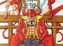 """One Piece: Liệu Who Who có """"quay xe đổi phe"""" khi biết Luffy chính là người gây náo loạn tại Impel Down giúp hắn trốn thoát?"""