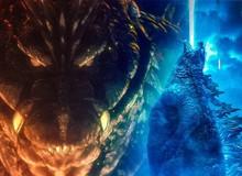 """Anime Godzilla có sự thay đổi về tuyệt chiêu mang thương hiệu của """"Vua Quái Thú"""""""