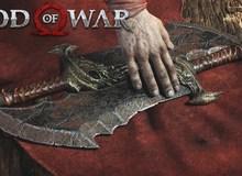 Những vũ khí nổi danh từng xuất hiện trong thế giới trò chơi điện tử