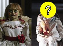 """7 búp bê """"tra tấn"""" khán giả: Annabelle không gớm bằng cái tên có thật """"bị quỷ ám"""" đáng sợ nhất thế giới!"""