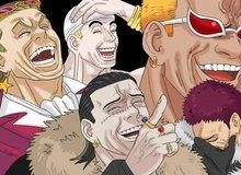 """One Piece: Top 5 ảnh chế hot nhất trong tuần, thanh niên """"số nhọ"""" Who Who và câu chuyện về anh chàng """"nhọ nhất arc Wano"""""""