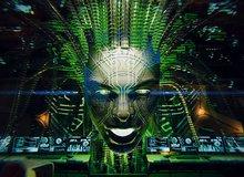 """7 phút """"nổi da gà"""" với bản Remake của game huyền thoại System Shock"""