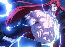 Tại sao Thor trong Record of Ragnarok được đánh giá là mạnh hơn Thor trong vũ trụ điện ảnh Marvel?