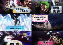"""Các fan One Piece chê anime tập 981 quá màu mè, chi tiết kéo dài lê thê như """"Cô Dâu 8 Tuổi"""""""