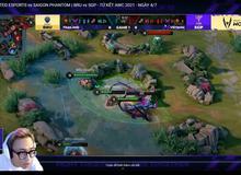 Game thủ Thái Lan rủa cả Team Flash lẫn SGP, thậm chí đe dọa BLV Garena vì trót đụng vào thần tượng