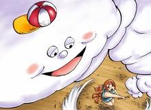 """One Piece: """"Ba chìm bảy nổi"""" như Zeus, ở với Big Mom thì như đồ bỏ, vừa chuyển team sang Nami đã được fan so sánh với thần sấm sét"""