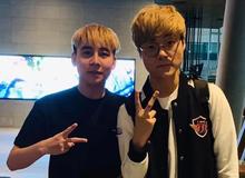 """Lỡ """"bóp"""" Divkid trong rank Hàn, T1 Teddy chủ động inbox xin lỗi, còn thủ thỉ """"I love Vietnam"""" khiến fan Việt bấn loạn"""