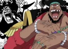 One Piece: Những manh mối cho thấy Marshall D. Teach có nhiều nhân cách khác nhau và chúng đều sở hữu trái ác quỷ riêng