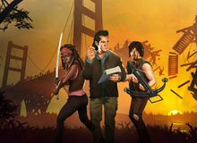 Tải game The Walking Dead miễn phí 100%