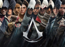 Assassin's Creed Infinity được hé lộ, phát hành trực tuyến như GTA Online