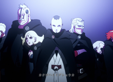Boruto: Ngoài Naruto, liệu các Kage khác có thể đánh bại thành viên tổ chức Kara không?